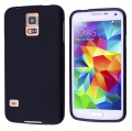 Galaxy S5 İ9600 Silikon Kılıf