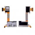 Sony D2302 Xperia M2 Çıft Sim Hafıza Kart Film