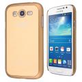 Samsung Galaxy Grand Neo İ9060,İ9082 Gold Sert Plastik Kılıf