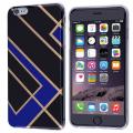 İPhone 6 Plus 6S Plus Desenli Silikon Kılıf