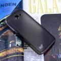 Huawei Ascend G730 Şeffaf Silikon Kılıf