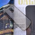 Galaxy S5 Mini Spada Kristal Soft Silikon Kılıf