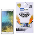 Ally Samsung Galaxy E5 E500 İçin Darbe Emici Parlak Ekran Koruyucu