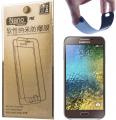 Ally Samsung Galaxy E5 İçin Nano Premium Ekran Koruyucu