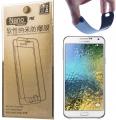 Ally Samsung Galaxy E7 İçin Nano Premium Ekran Koruyucu