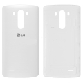 LG G3 D850 D855 ORJİNAL ARKA PİL BATARYA KAPAĞI