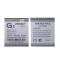 G3 Kore Pil Batarya