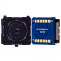 Ally Samsung Galaxy G313,Ace 4 İçin Büyük Arka Kamera