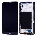 LG G3 STYLUS D690 EKRAN LCD VE DOKUNMATİK ÇITALI