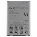 LG G4 H810 H811 H814 H815 BL-51YF PİL BATARYA .