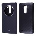LG G4 H814 H815 QUİCKCİRCLE FLİP COVER KILIF