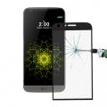 LG G5 3D FULL KAPLAMA KIRILMAZ CAM EKRAN KORUYUCU