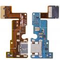 LG G5 H820 H830 H831 H840 H850 ŞARJ SOKET MİKROFON BORDU