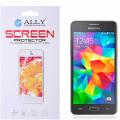 Ally Samsung Galaxy Grand Prime Sm-G530 İçin Şeffaf Parlak Ekran Koruyucu Jelatin