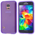 GALAXY S5 MİNİ SİLİKON KILIF