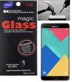 Ally Samsung Galaxy A9 Pro İçin  Kırılmaz Cam Ekran Koruyucu