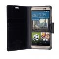 HTC ONE S9 M9 STANDLI CÜZDAN KILIF