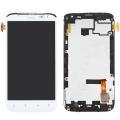 HTC SENSATİON XL G21 EKRAN DOKUNMATİK ÇITALI