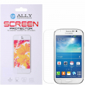 Ally Samsung Galaxy Grand Neo -İ9060 İçin Şeffaf Parlak Ekran Koruyucu