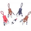 İPhone 11-11Pro 7-8 Anahtarlık Lightning Usb Kablo