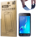 Ally Samsung Galaxy J1 J100 İçin Nano Premium Ekran Koruyucu
