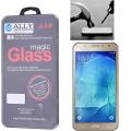 Ally Samsung Galaxy J7 J700 J7 Core  İçin Kırılmaz Cam Ekran Koruyucu