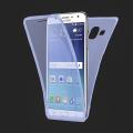 Ally Galaxy J7 J700  360 Koruma Silikon Kılıf