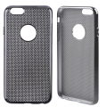 iphone 6.İphone 6s Plus Premium Metalik Silikon Kılıf
