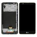 LG STYLUS 2  STYLO 2  K520 K540 LCD EKRAN DOKUNMATİK ÇITALI