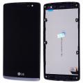 LG LEON C40 H324TR EKRAN LCD VE DOKUNMATİK ÇITALI