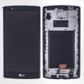 LG G4 H810 H811 H815 LCD EKRAN DOKUNMATİK ÇITALI