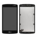 LG L FİNO D295 D290 EKRAN LCD VE DOKUNMATİK ÇITALI