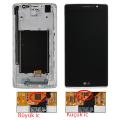 LG G STYLO H630D H631 H634 H635 H636 G4 STYLUS EKRAN DOKUNMATİK ÇITALI  KÜÇÜK İC
