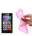 Microsoft Lumia 532 20mm Spada Ultra İnce Soft Silikon Kılıf