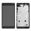 Microsoft Lumia 535 1607 Versiyon Lcd Ekran Dokunmatik