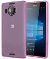 Microsoft Lumia 950 20mm Spada Ultra İnce Soft Silikon Kılıf