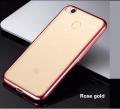 Xiaomi Mi Max Lazer Kaplame Ultra Slim Soft Silikon Kılıf
