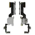 HTC ONE M9+ PLUS ORJ HAFIZA KART YAN SES ON OFF FİLM