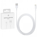 APPLE LİGHTNİNG İPHONE 6-7-8- XS,XR (2M)USB KABLO - MD819ZM/A