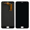 Meizu M2 Note 5.5 İnch M571  Lcd Ekran Dokunmatik Touch