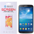 Ally Samsung Galaxy Mega 2 G750 İçin Şeffaf Parlak Ekran Koruyucu Jelatin