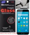 Meizu M2 Note 5.5 İnch Tempered Kırılmaz Cam Ekran Koruyucu
