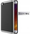 Xiaomi Mi5s Hybird Armor Çift Katmanlı Silikon Kılıf