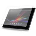 Sony Xperia Tablet Z Ekran Koruyucu Jelatin