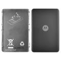 Motorola Moto Xt615 Arka Pil Batarya Kapağı