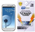 Ally Samsung Galaxy S3 Gt İ9300 İçin Darbe Emici  Ekran Koruyucu Film