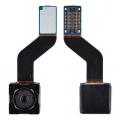 ALLY SAMSUNG Galaxy Note 10.1 N8000 N8005 N8010 N8013 N8020 İÇİN Arka kamera