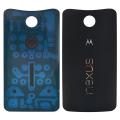 Motorola Google Nexus 6 Arka Pil Batarya kapağı