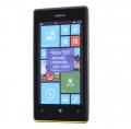Nokia Lumia 520 Tpu Sert Ultra İnce Transparan Kılıf