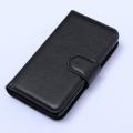 Nokia Lumia 530 RM1017 Standlı Cüzdan Kılıf